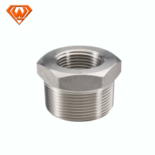 hot sale ss 304/316 stainless steel pipe fittings