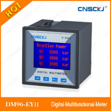 DM96-EYH LCD Power Analyzer Mete multifonction