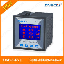 DM96-EYH LCD Power Analyzer Multi-function Mete