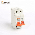 CKYL1-63 2p IEC61008 1P + N Rccb 2p 100a 300ma