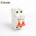CKYL1-63 2p IEC61008 1P + N rccb 2p 100a 300 ma