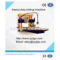 Heavy Duty Plano Fraiseuse à vendre