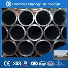 Exportação dubai 6 '' polegada sch40 AS106-B tubo de aço carbono sem costura