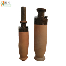 Widely Used Ceramic Cyclone Separator for Furnace and Boiler Industry