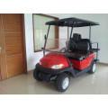 4 Sitze faltend elektrische Golfwagen mit CE-Zertifizierung 48V