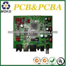 Conjunto Pcb ou Pcba SMT para caixa superior