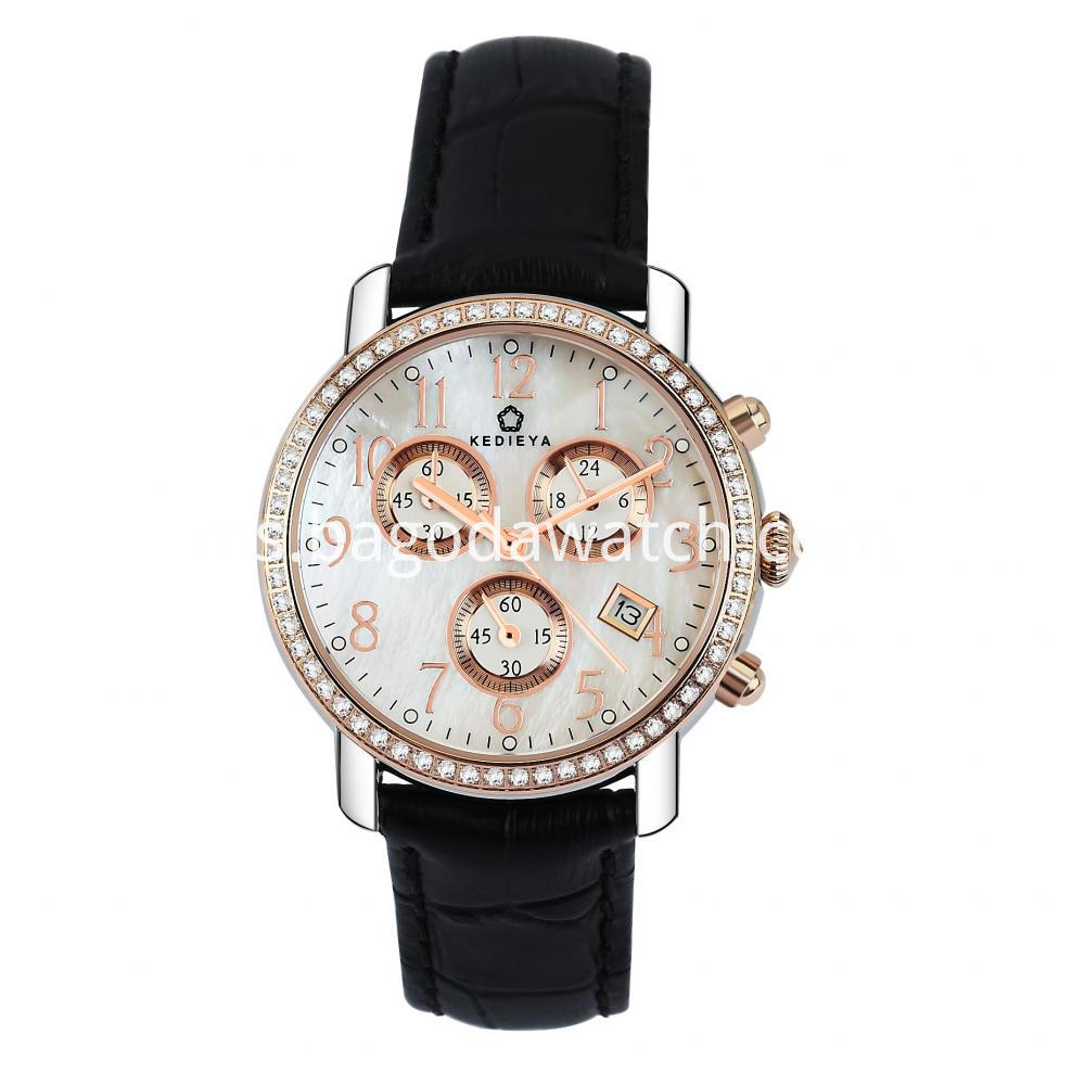 Chronograph Watches For Women