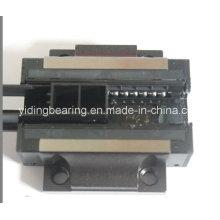 Rolamento de deslizamento linear Msa25essfcnx de carregamento do bloco Msa25e para a impressora da máquina 3D do CNC