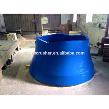 cone crusher spare parts CONCAVE OEM Part Number 1048302800