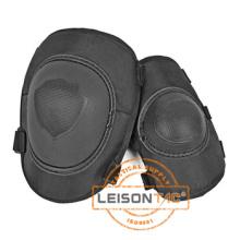 Tactical policia rodilla y codo almohadillas con norma ISO