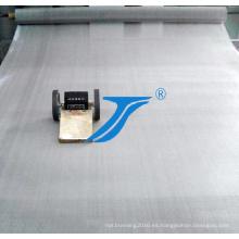 Malla de alambre de acero inoxidable para filtro (304, 316 MATERIAL)