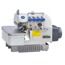 DT747F/DD Direct drive overlock sewing machine price