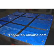PVC eco tarp cover