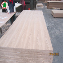 3MM Red Oak Veneer mdf for Selling