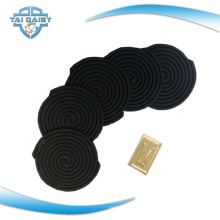 China Professional Chemical Formula Mosquito Coil