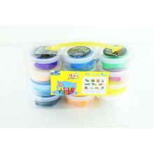 Ningbo ELSAS springend erweiterte Farbe Ton Kinder Ton