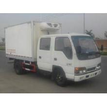 Isuzu 4X2 Refrigerated Cargo Truck