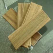 UV Lacquered Solid Spotted Gum Timber Flooring