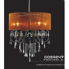 Bedroom Modern Decorative Chandelier Shade Light (Cos9247)