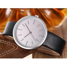 Yxl-535 New Products Promotion Wristwatch Leather Watch Strap Men Big Fancy Dial Business Quartz Watch