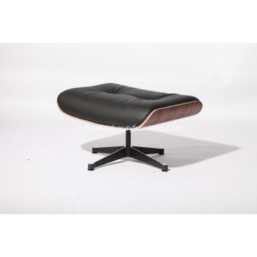 palisander wood Eames lounge chair
