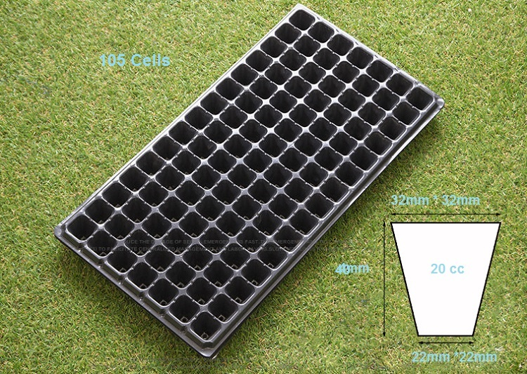 seedling trays105