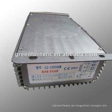 200w Konstantstrom-LED-Treiber