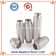 Car Exhaust Flexible Interlock Pipe (HY17504K)