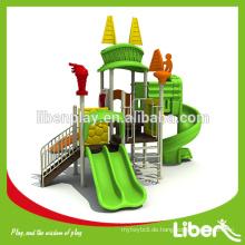 Amazing Park Spiele Ausrüstung Outdoor Spielplatz LE.TY.004