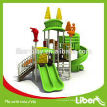 Amazing Park Games Equipment Outdoor Playground LE.TY.004