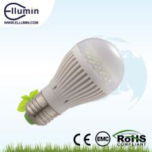 голосовое управление LED свет 3W управления лампочка