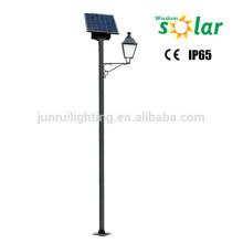 Lámpara de calle LED Energía Solar (JR-Villa G) de alta potencia
