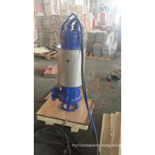 Submersible City Waste Water Centrifugal Pump