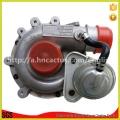 Электрическая турбина Wl8513700c Wl8513700A Wl8413700b Турбокомпрессорная турбина Детали для Mazda B2500 Md25ti