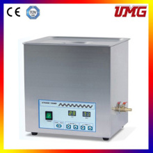 Mini Ultrasonic Cleaner Washer with Timer Heated Cleaning