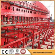 milling machine vertical machining center