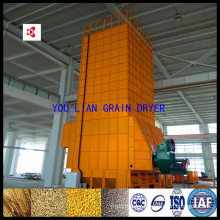 Re-Circulating Batch Cereals Drying Machinery