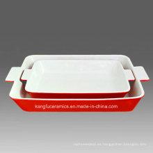 2015 nuevo estilo ventas al por mayor Square Bakeware