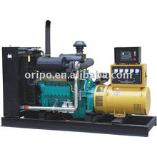 Refrigerado a ar / ar refrigerado Yuchai gerador diesel à venda