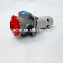 Replace LEEMIN return oil filter TF-400*100F-Y