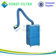 FORST Pulse Jet Dust Collector Machine For Industrial