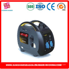 Tragbare Benzin-digitale Inverter-Generatoren für den Außenbereich (SE1000iN)