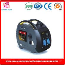 Generadores de inversor Digital portable de la gasolina para el uso al aire libre (SE1000iN)