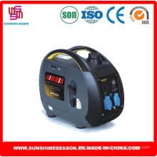 Дизель цифровые инверторные генераторы портативные (SE1000iN) для наружного использования