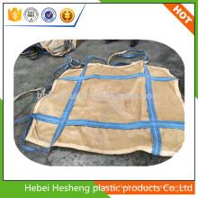 sac à bandoulière personnalisé / sac de palette / pp sac à bandoulière grand sac fabriqué en Chine