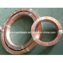 Copper Gasket, Copper Washer (spot goods)