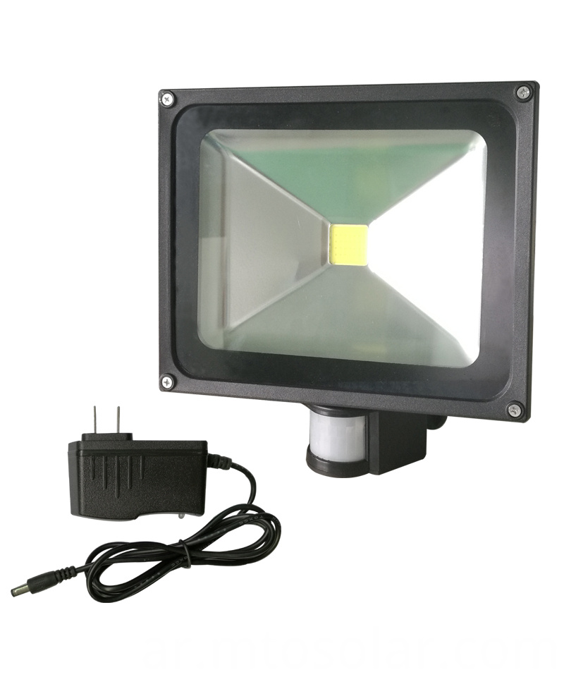 12v Led Solar Flood Light