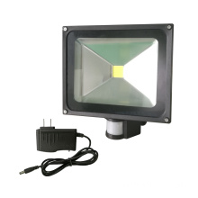 direct supply 12v led solar flood light