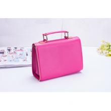 YKMB-0001,yiwu factory selling crown south Korean popular women's fashion single shoulder bag