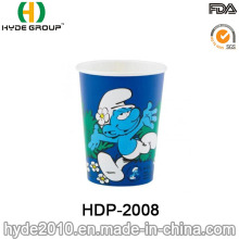 Disposable Printed Coffee Paper Cup for Children′s Birthday Party (HDP-2008)